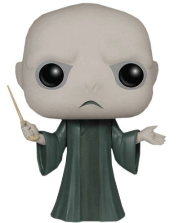 Funko Pop - Lord Voldemort - Harry Potter