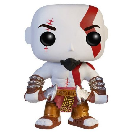 Funko Pop - Kratos - God Of War