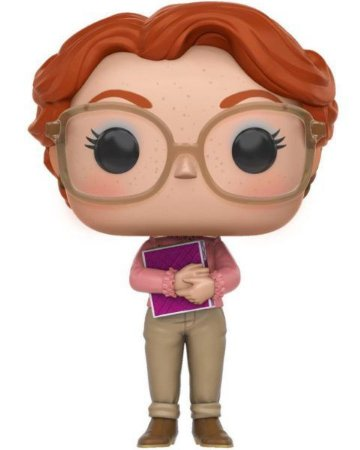 Funko Pop! - Barbara - Stranger Things