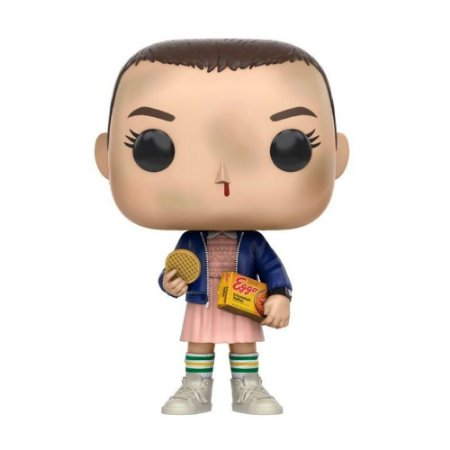 Funko Pop! - Eleven With Eggos - Stranger Things