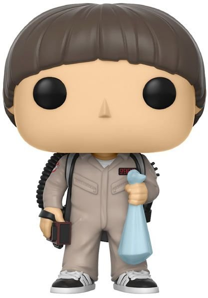 Funko Pop - Will Ghostbuster - Stranger Things #547