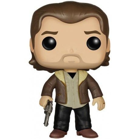 Funko Pop! - Rick Grimes - The Walking Dead #306