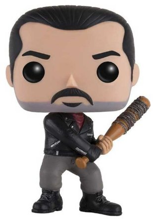 Funko Pop! - Negan - The Walking Dead #390