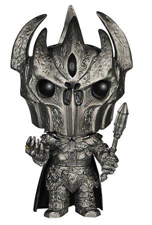 Funko Pop - Sauron - O Senhor Dos Anéis #122