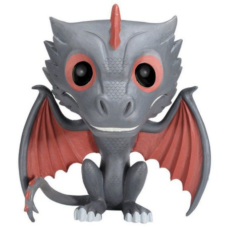 Funko Pop! - Drogon - Game Of Thrones #16