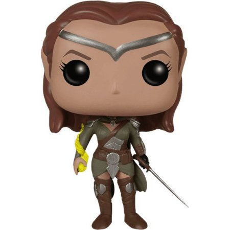 Funko Pop! - High Elf - Elder Scrolls #56