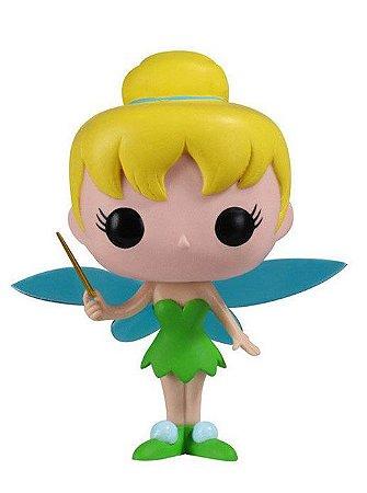 Funko Pop! - Tinker Bell- Disney  #10