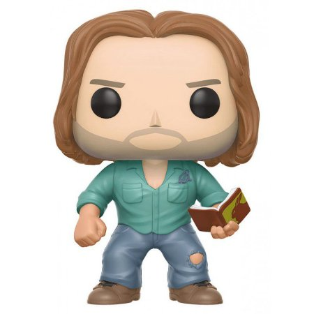 Funko Pop! - Sawyer - Lost  #416