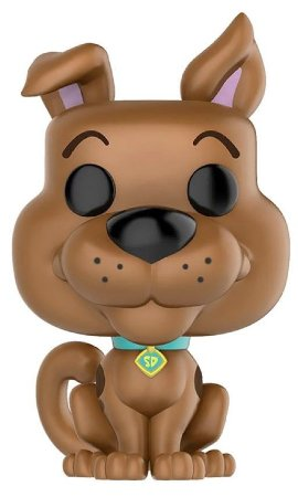 Funko Pop! - Scooby-Doo #149
