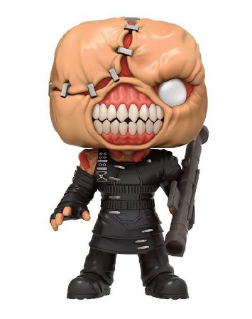 Funko Pop! - Nemesis - Residente Evil #157