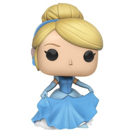 Funko Pop! - Cinderella - Disney #222