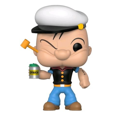 Funko Pop! - Popeye - Specialty Series #369