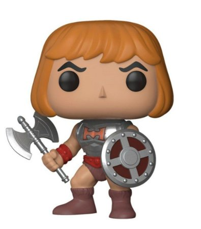 Funko Pop! - He-Man - Masters of the Universe #562