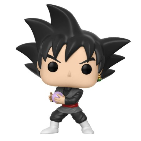 Funko Pop! - Goku Black - Dragon Ball Super #314