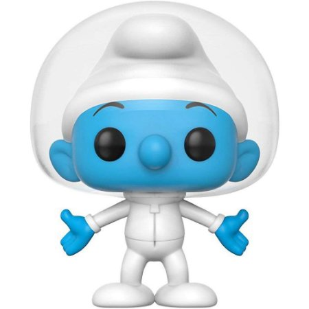 Funko Pop! - Astro Smurf - Smurf #272