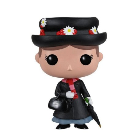 Funko Pop! - Mary Poppins - Disney #51