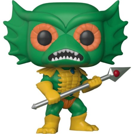 Funko Pop! - Merman Aquático - Masters of the Universe #564