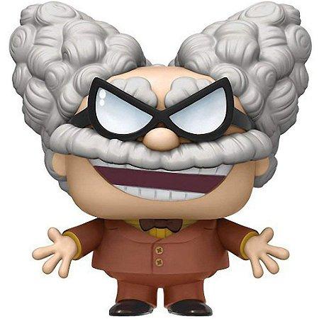Funko Pop! - Professor Poopypants - Capitão Cueca #427
