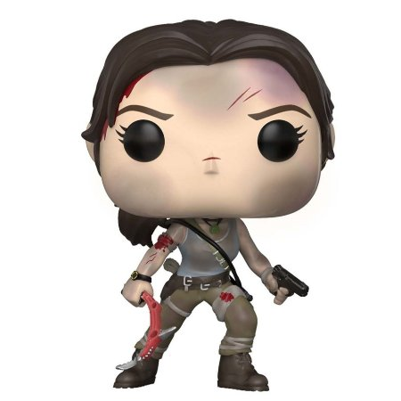 Funko Pop! - Lara Croft - Tomb Raider #333