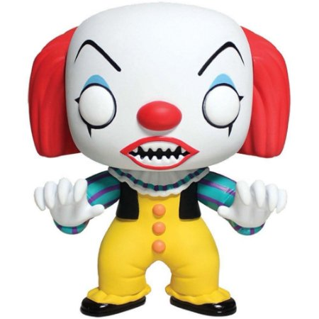Funko Pop! - Pennywise - IT #55
