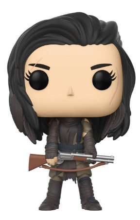 Funko Pop! - The Valkyrie - Mad Max #514