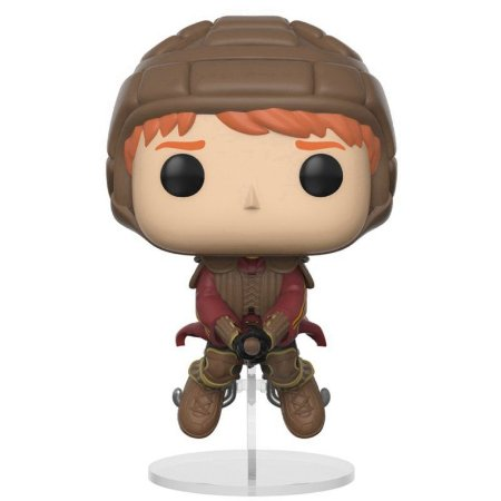 Funko Pop - Ron Weasley - Harry Potter #54