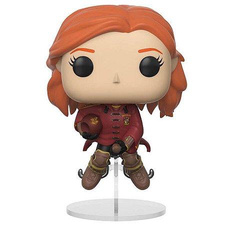 Funko Pop - Ginny Weasley - Harry Potter #53