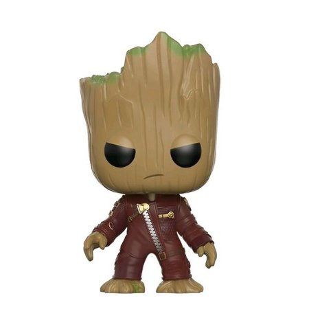 Funko Pop! - Groot - Guardiões Da Galáxia 2 #212