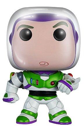 Funko Pop! - Buzz Lightyear - Toy Story #169