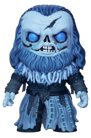 Funko Pop! - Giant Wight - Game of Thrones - Exclusivo #60