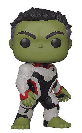 Funko Pop! - Hulk - Vingadores Ultimato #451