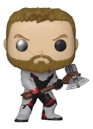 Funko Pop! - Thor - Vingadores Ultimato #452