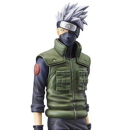 Naruto - Kakashi Hatake - Grandista