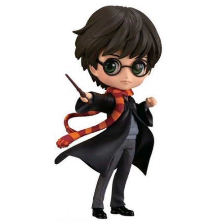 Harry Potter - Harry Potter  Qposket A