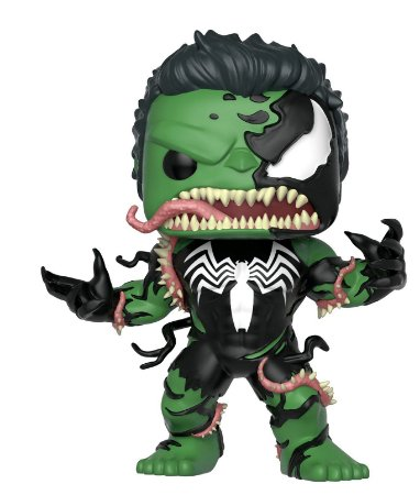 Funko Pop! - Venomized Hulk - Venom #366
