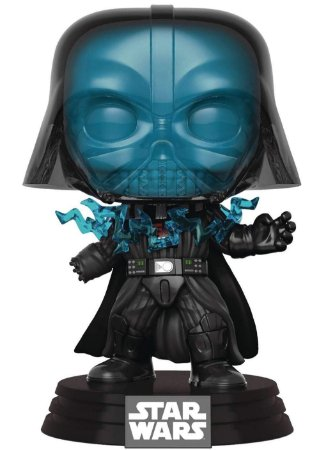 Funko Pop! - Darth Vader - Star Wars #288