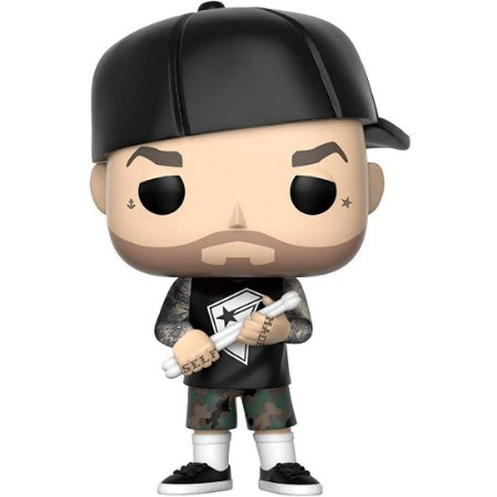 Funko Pop! - Travis Barker - Blink 182 #83