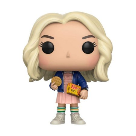 Funko Pop! - Eleven With Eggos  CHASE - Stranger Things