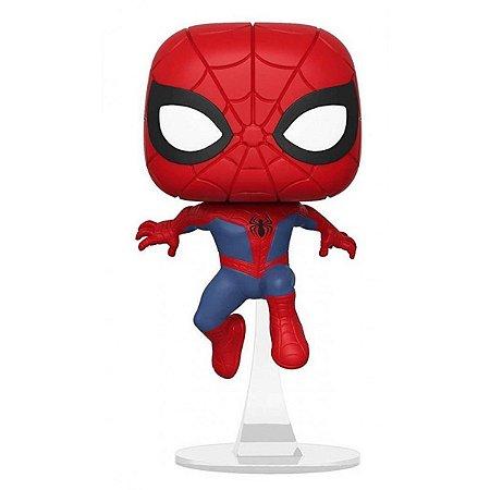 Funko Pop! - Peter Parker - Spider Man #404