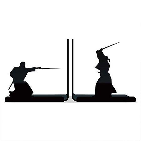 Aparador de Livros Samurai