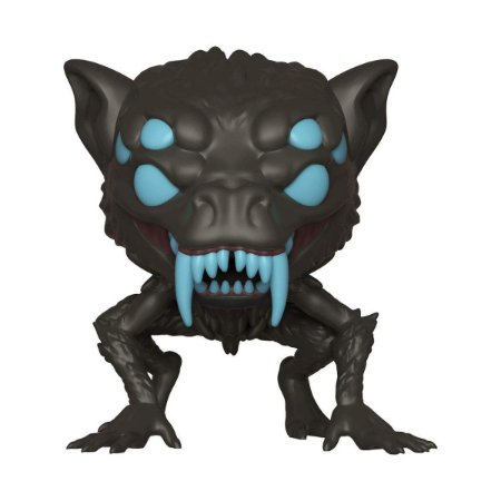 Funko Pop! - Blue Fangs - Castlevania #583
