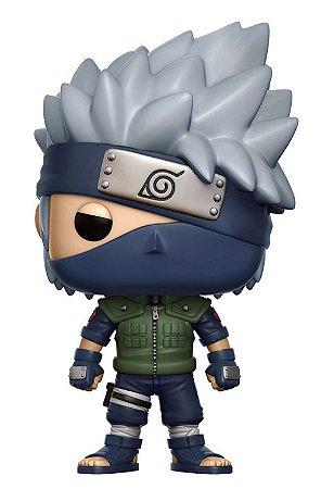 Funko Pop! - Kakashi - Naruto #182