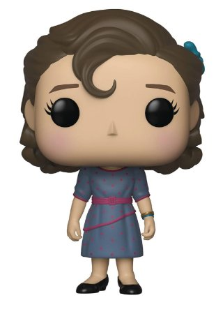 Funko Pop! - Eleven Snowball Dance - Stranger Things  #717