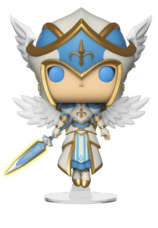 Funko Pop! - Camilla - Summoners War #391 - Brilha no Escuro