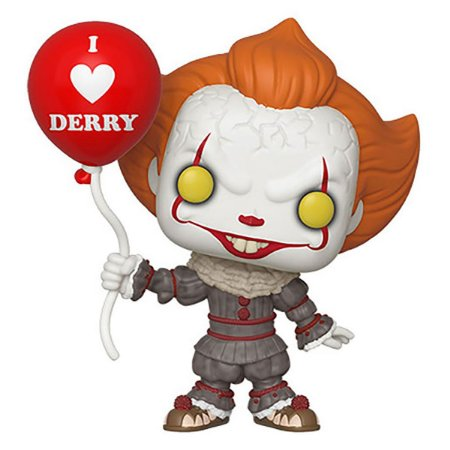 Funko Pop! - Pennywise with Balloon #780