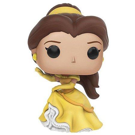 Funko Pop! - Belle  - A Bela e a Fera - Disney #221