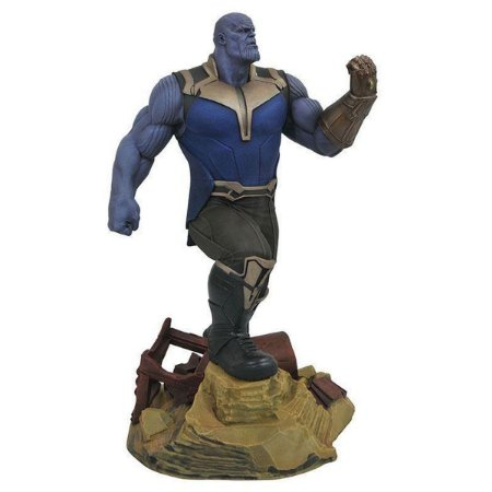 Thanos - Marvel Gallery - Avengers Infinity War - Diamond Select