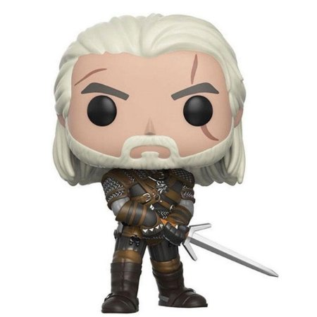 Funko Pop! - Geralt - The Witcher #149