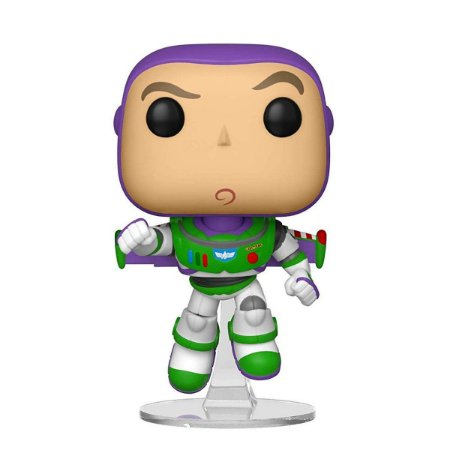 Funko Pop! - Buzz Lightyear - Toy Story 4 #523