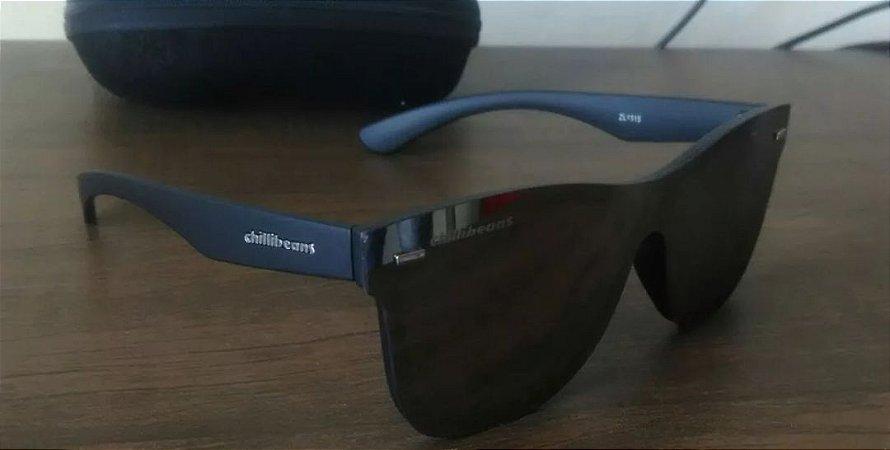 814871b2c54ca Oculos de sol masculino moda 2018 chillibeans - Jrimportes.com